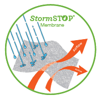 What is StormStop Membrane?