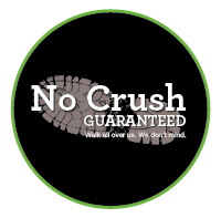 What is Quarrix No Crush Guarantee?